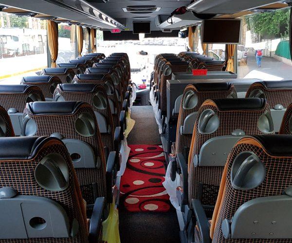(CA)Autocar MERCEDES Tourismo II (1)