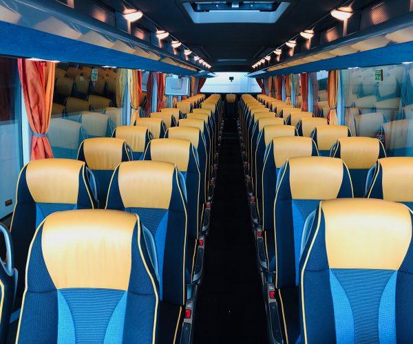autocar SETRA S 516 HD 4