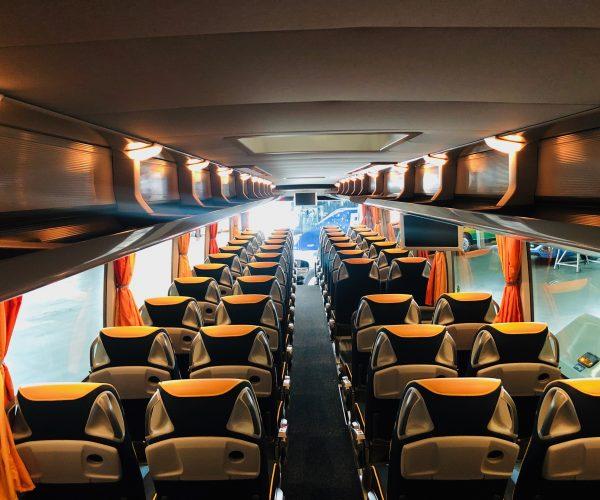 autocar SETRA S 516 HD 6