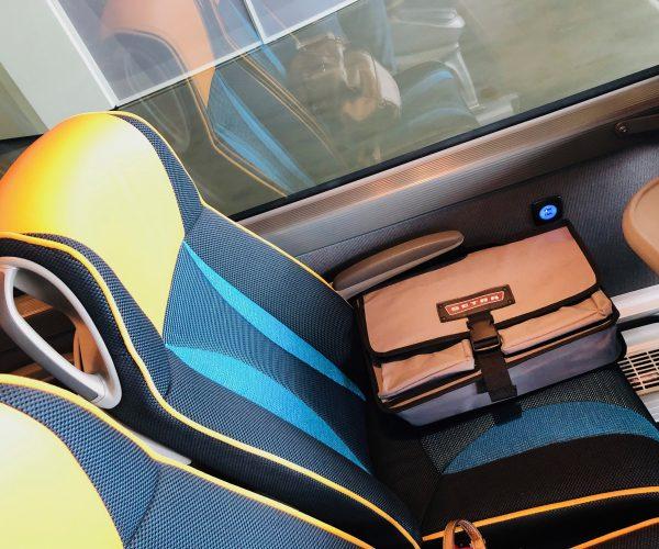 autocar SETRA S 516 HD 7