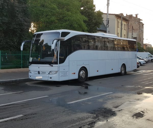 (CA)Autocar MERCEDES Tourismo II (2)