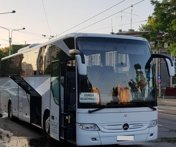 (CA)Autocar MERCEDES Tourismo II (5)
