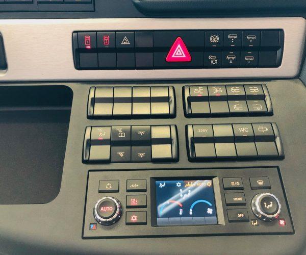 autocar SETRA S 516 HD 8