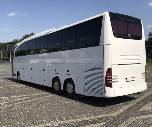 MERCEDES-BENZ TRAVEGO 17SHD0
