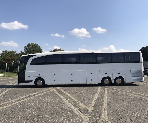 MERCEDES-BENZ TRAVEGO 17SHD1