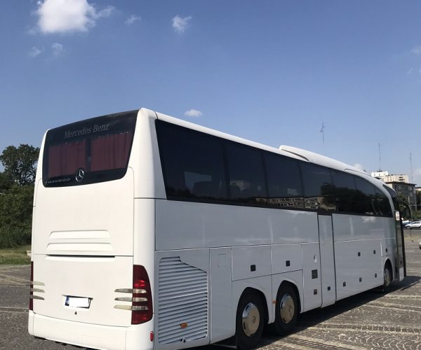 MERCEDES-BENZ TRAVEGO 17SHD4